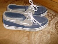 UNISEX SPERRY SHOES