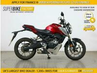 2018 18 HONDA CB125R BUY ONLINE 24 HOURS A DAY