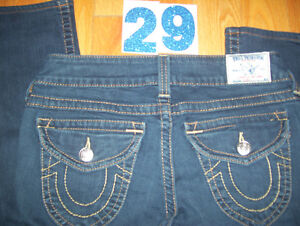 Huge Lot of Womens True Religion Jeans 5 Total Size 28, 29, 31 Cambridge Kitchener Area image 4