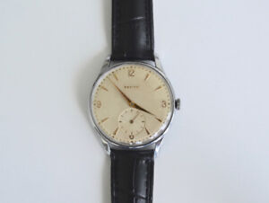 Vintage Zenith from 50's 37mm all original