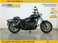 2012 62 HARLEY-DAVIDSON DYNA FXDF FAT BOB - BUY ONLINE 24 HOURS A DAY