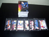 Tim Hortons Hockey Card Singles to Complete Your set