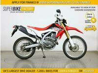 2016 16 HONDA CRF250L F - BUY ONLINE 24 HOURS A DAY