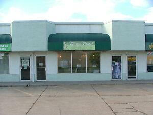 WAREHOUSE and  OFFICE/RETAIL FOR LEASE; Edmonton Edmonton Area image 1