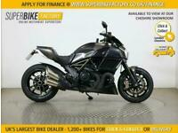 2016 16 DUCATI DIAVEL CARBON - BUY ONLINE 24 HOURS A DAY