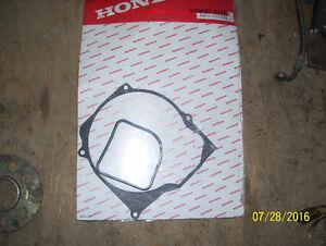 Honda Hawk CB400T CB250 gasket kit B genuine OEM