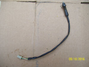 Honda Goldwing 1100 GL1100 rear brake switch