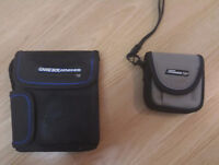 Game Boy Advance and GBA SP carrying case
