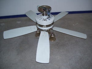 "50"" ceiling fan with lights"