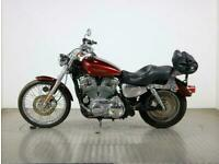 2008 08 HARLEY-DAVIDSON SPORTSTER XL 883 C SPORTSTER - BUY ONLINE 24 HOURS A DAY