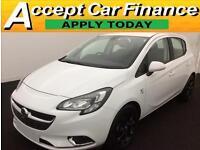 Vauxhall/Opel Corsa 1.4i ( 90ps ) ecoFLEX 2015MY SRi FROM £41 PER WEEK!
