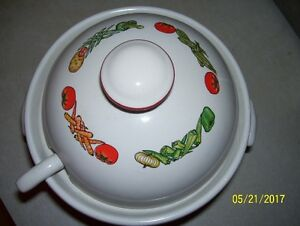 Campbells Soup Tureen with Ladle $25.00 OBO