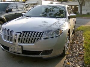 2010 Lincoln MKZ Sedan Windsor Region Ontario image 1