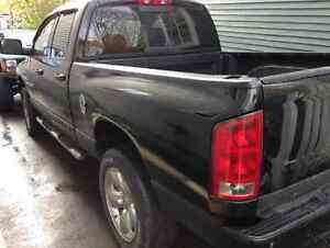 2005 Dodge  Ram 1500 Laramie - Price Reduced