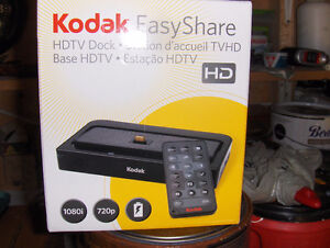 Kodak docking station