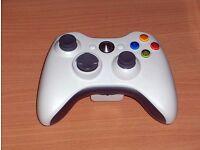 Xbox 360 Controller - white