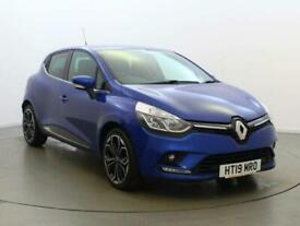 image for 2019 Renault Clio 0.9 TCe Iconic (s/s) 5dr Hatchback Petrol Manual