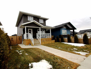 Don't have downpayment? NO PROBLEM!!Beautiful 2 storey in Warman