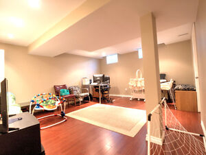 3 Bedroom With Finished Basement