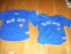 daf93452d Big Lot of Different Toronto Blue Jays Baseball Jerseys X-mas