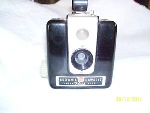 Vintage Brownie camera for sale Kingston Kingston Area image 1