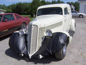 1935 Studebaker
