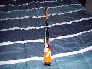 Easton softball bat