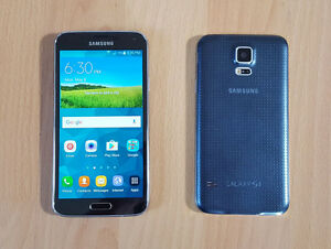 Samsung Galaxy S5 Unclocked 16GB, Mint Condition