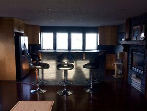 Beautiful oceanview one bedroom suite Comox / Courtenay / Cumberland Comox Valley Area image 3
