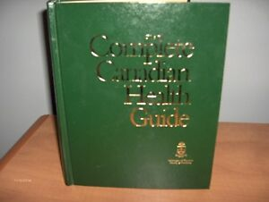 The Complete Candian Health Guide