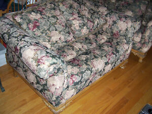 Total of 2 Couches both Excellent Condition