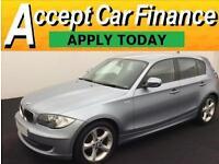 BMW 116 2.0 2011MY i Sport