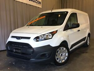 Ford Transit Connect XL w-Single Sliding Door 2017