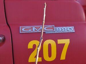 beau camion de pompier en marche West Island Greater Montréal image 6