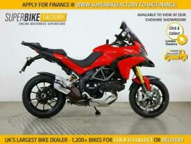 2012 12 DUCATI MULTISTRADA 1200 S - BUY ONLINE 24 HOURS A DAY