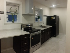 2 Bedroom Ground Level House in Vancouver Area for Rent