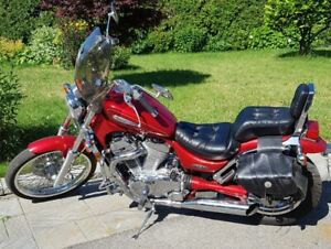 Suzuki Intruder | New & Used Motorcycles for Sale in Toronto (GTA