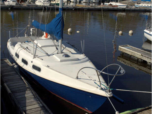 Used 1983 Other Tanzer 22