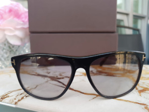 "TOM FORD ""Olivier"" Sunglasses (BRAND NEW IN BOX)"
