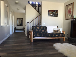 WHOLE HOUSE FOR RENT IN EVANSTON NW- developed basement