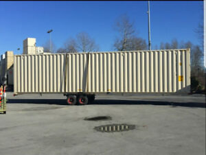 NEW SEACANS/STORAGE SHIPPING CONTAINERS FOR SALE!!