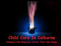 Licensed Child Care In Colborne