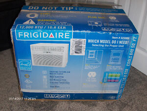 Frigidaire 12,000 BTU Window Air Conditioner