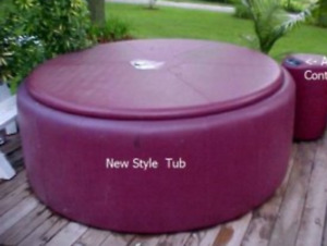 Looking for soft tub lid