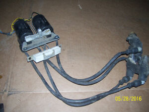 HOnda Goldwing 1100 GL1100 ignition coils