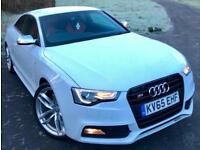 Audi S5 3.0 TFSI V6 (333)**Quattro Black Edition**7Spd,Drive Select,BIG SPEC!**