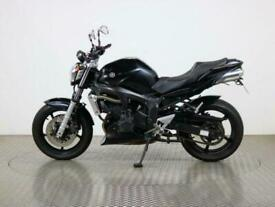 2006 06 YAMAHA FZ6 - BUY ONLINE 24 HOURS A DAY