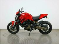 2016 16 DUCATI MONSTER 821 - BUY ONLINE 24 HOURS A DAY