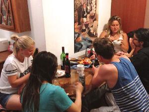 CUBA HAUS INTERNATIONAL - McGill/UQAM
