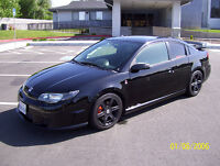 Looking for a Saturn Ion Redline Supercharged